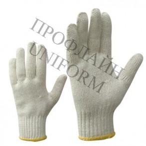 Перчатки кругловязнные