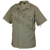 Военная рубашка