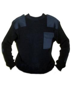 Джемпер форменный, Свитер форменный
